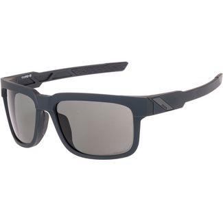 ride100percent Type S Sportbrille soft tact slate