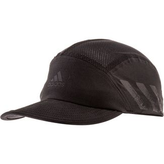 adidas 5P Run Cap Herren black