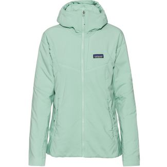 Patagonia Nano-Air Funktionsjacke Damen gypsum green