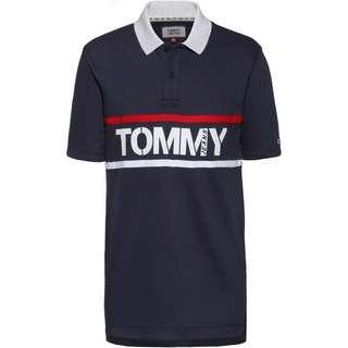 Tommy Hilfiger Poloshirt Herren twilight navy