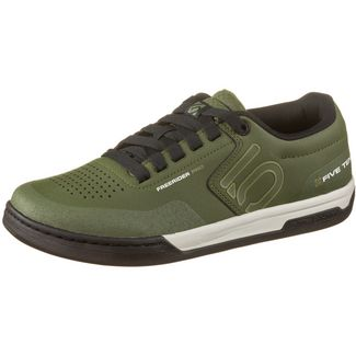 Five Ten Freerider Pro Fahrradschuhe Herren strong olive