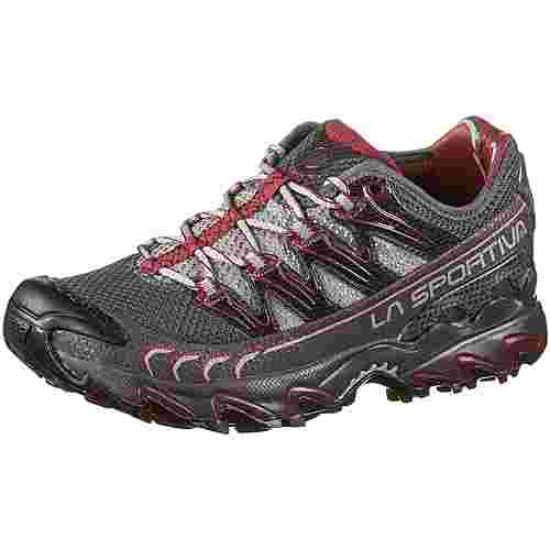 La Sportiva Ultra Raptor Trailrunning Schuhe Damen carbon-beet