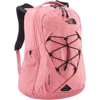 The North Face Rucksack Women's Jester Daypack Damen mauveglow-asphalt grey