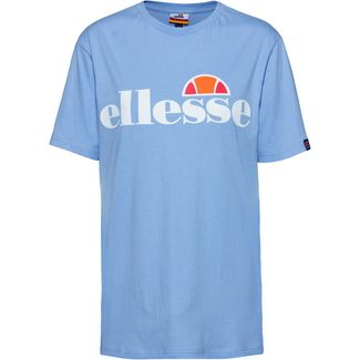 Ellesse Albany T-Shirt Damen light blue