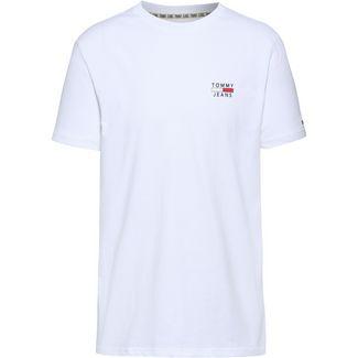 Tommy Hilfiger T-Shirt Herren classic white