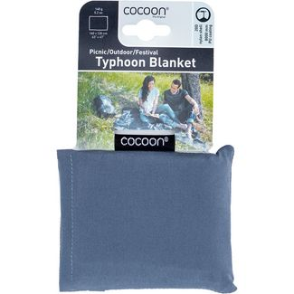 COCOON Blanket Decke midnight blue