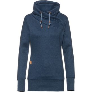 Ragwear Neska Sweatshirt Damen denim blue