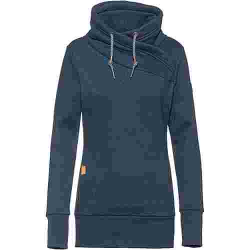 Ragwear Neska Sweatshirt Damen denim blue