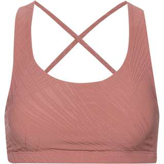 Onzie BH Damen ash rose selenite