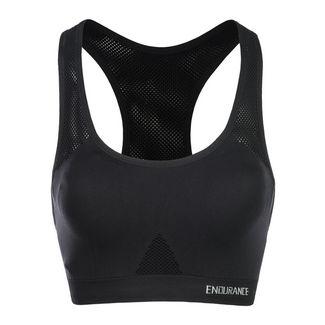 Endurance Sport-BH Damen 1001 Black