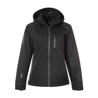 Whistler Skijacke Damen 1001 Black