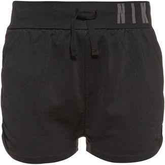 Nike Shorts Kinder black-dark grey