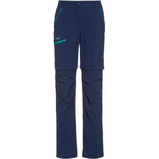 CMP Zipphose Damen blue