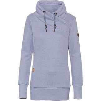 Ragwear Neska Sweatshirt Damen lavender