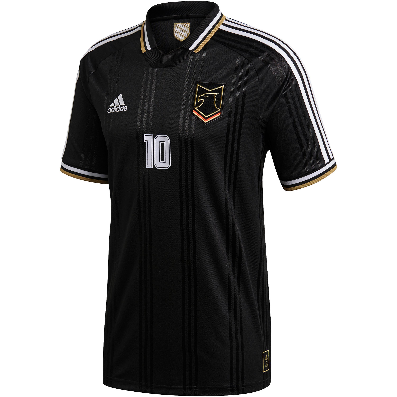 adidas -  EM 2021 München Funktionsshirt Herren