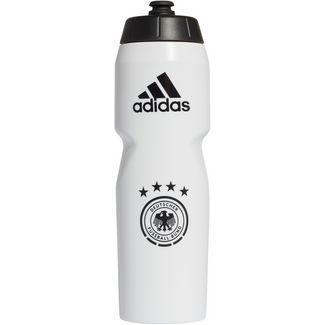adidas DFB EM 2020 Trinkflasche white