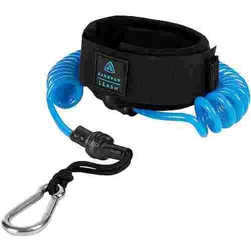 FIREFLY SUP LEASH 500 SUP-Zubehör blue-black