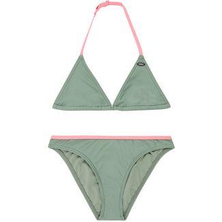 O'NEILL Essential Bikini Set Kinder lily pad