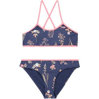 O'NEILL Beach Active Bikini Set Kinder blue