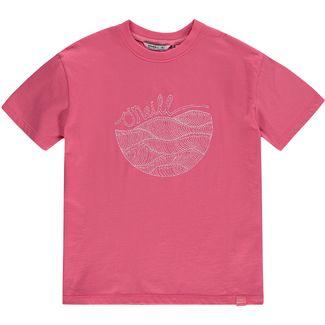 O'NEILL Harper T-Shirt Kinder pink lemonade