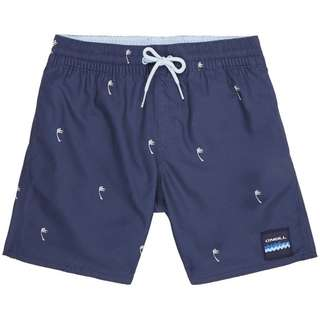 O'NEILL Mini Palms Badeshorts Kinder blue
