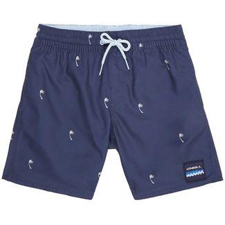 O'NEILL Mini Palms Badeshorts Kinder blue