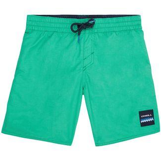 O'NEILL Vert Badeshorts Kinder salina green