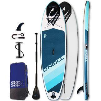 """O'NEILL SUP SET SANTA FADE 10'2"""" x 33"""" x 5"""" SUP Sets ocean-blue"""