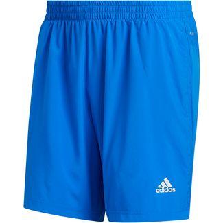 adidas Run It Funktionsshorts Herren glory blue