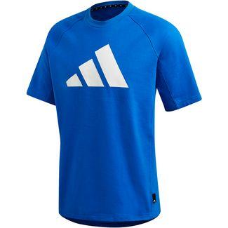 adidas Pack T-Shirt Herren blue