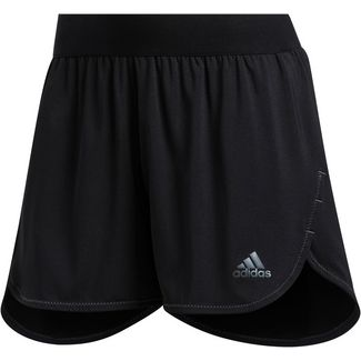adidas Heat.Ready Funktionsshorts Damen black