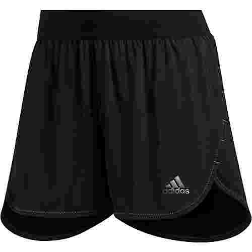 adidas Heat.Ready Funktionsshorts Damen black