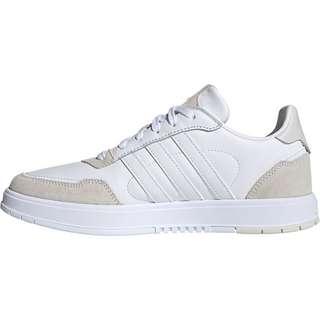 adidas Courtmaster Cloudfoam Sneaker Damen ftwr white-ftwr white-orbit grey