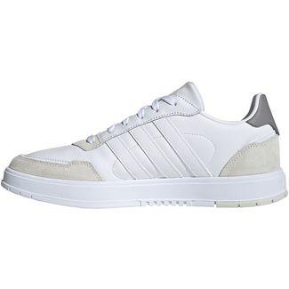 adidas Courtmaster Sneaker Herren ftwr white-ftwr white-orbit grey