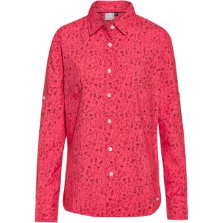 OCK Funktionsbluse Damen rose