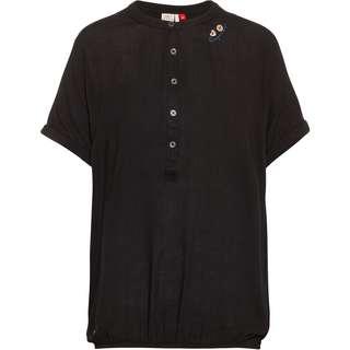 Ragwear Ricota T-Shirt Damen black