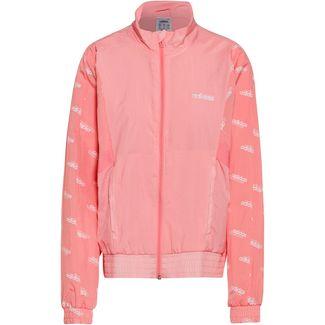 adidas Trainingsjacke Damen glory pink