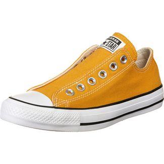 CONVERSE Chuck Taylor All Star Slip OX Sneaker Damen gelb