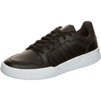 adidas Entrap Sneaker Herren schwarz / weiß