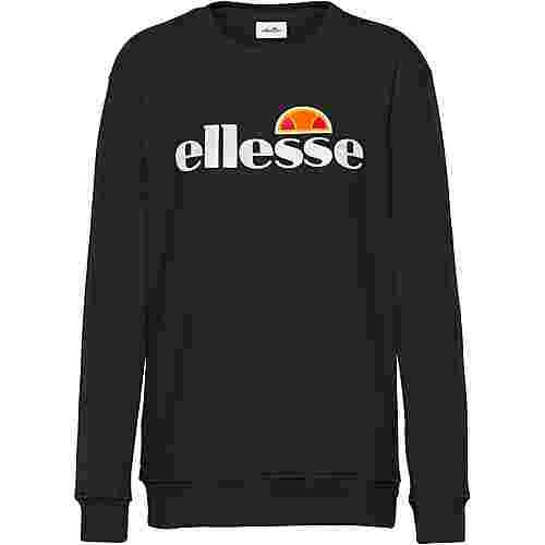 Ellesse Tofaro Sweatshirt Damen black