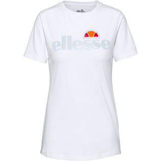 Ellesse Barletta 2 T-Shirt Damen white