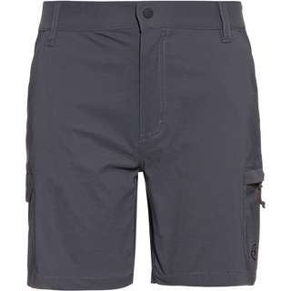 COLOR KIDS Kelton Shorts Kinder steel