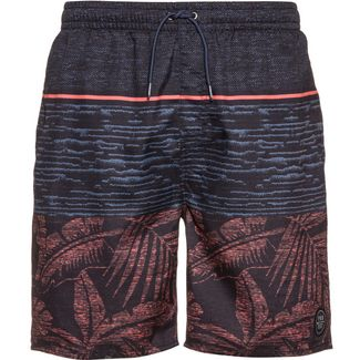 Protest Badeshorts Herren empire blue