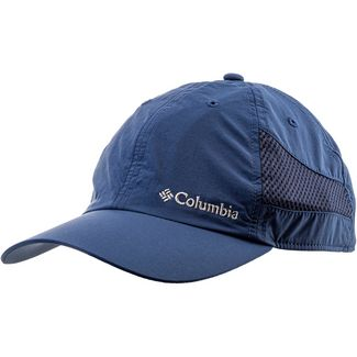 Columbia Tech Shade Cap carbon