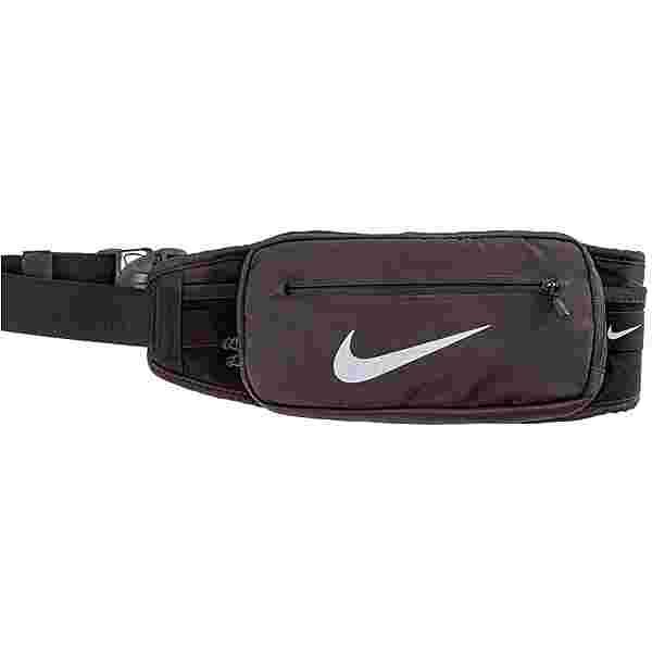 Nike Run Hip Bauchtasche black