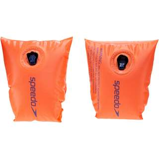 SPEEDO Armbands JU Schwimmflügel Kinder orange