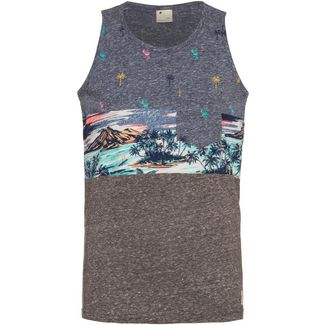 Protest Mielo Jr Tanktop Kinder ground blue