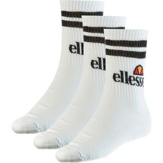 Ellesse Pullo Socken Pack white