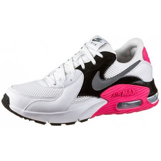 Nike Air Max Excee Sneaker Damen white-cool grey-black-hyper pink
