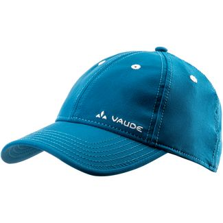 VAUDE Softshell Cap kingfisher